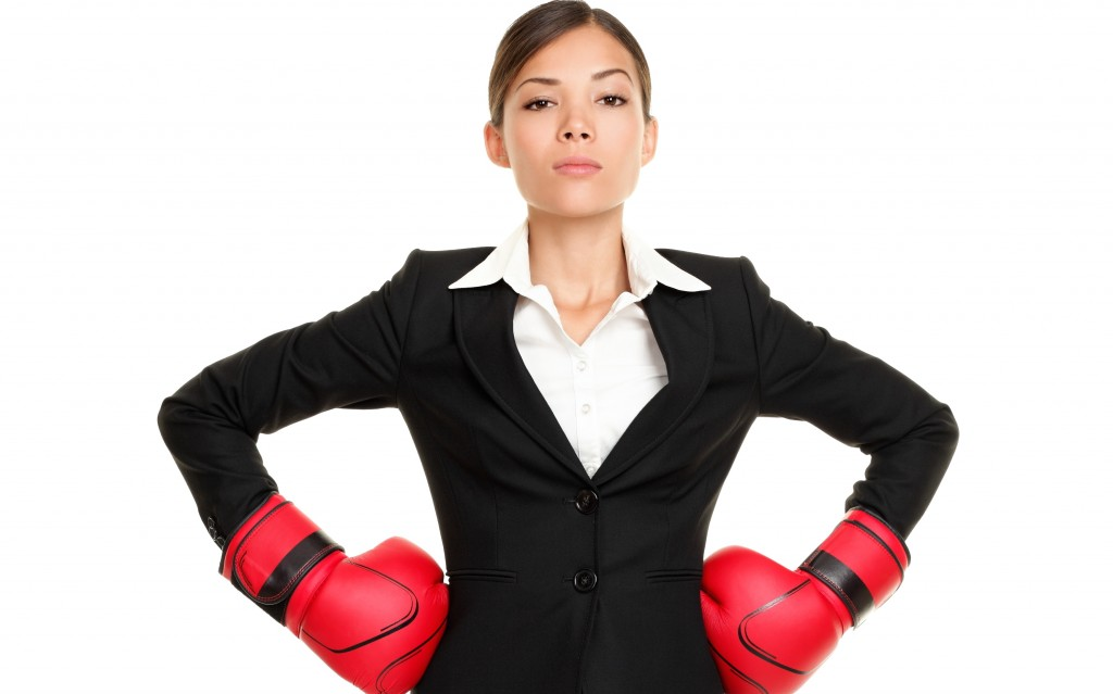 Strong-business-woman 2