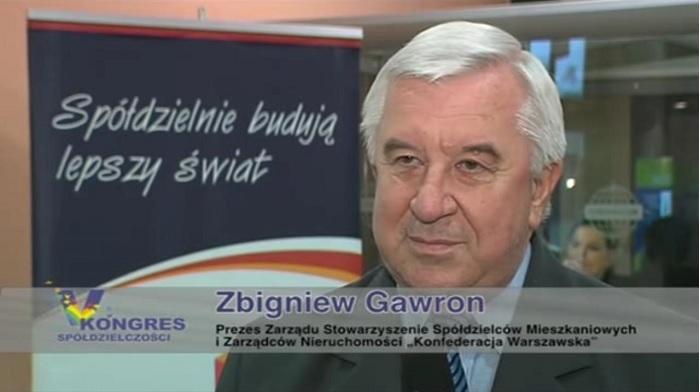 Zbigniew-Gawron